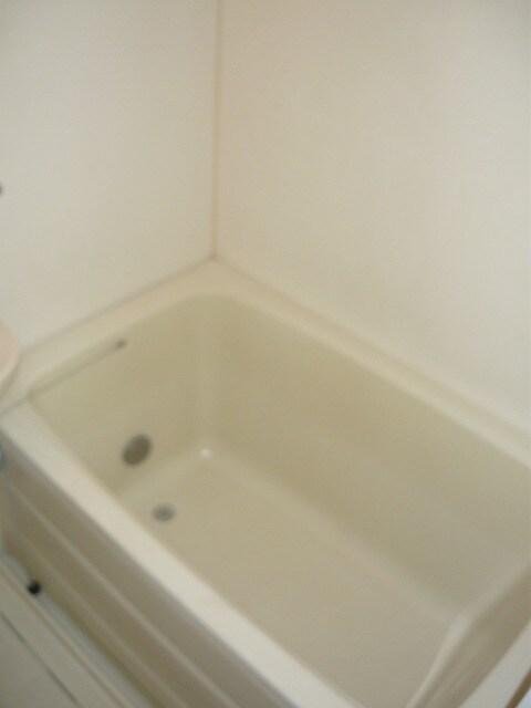 深堀ハイツ 02040号室の風呂