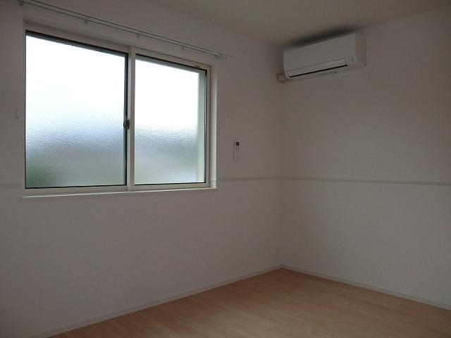 アリエッタ Ⅰ 01030号室の居室