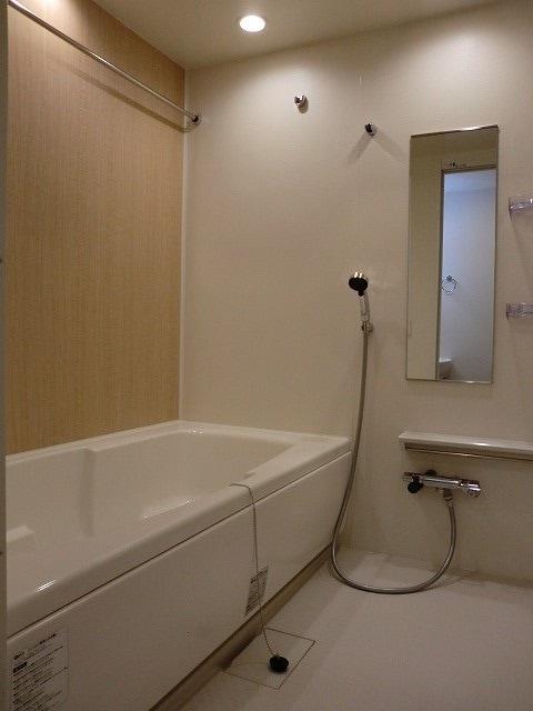 アリエッタ Ⅰ 01030号室の風呂