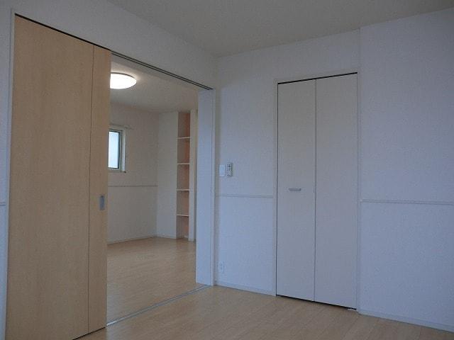 アリエッタ Ⅰ 02010号室の居室