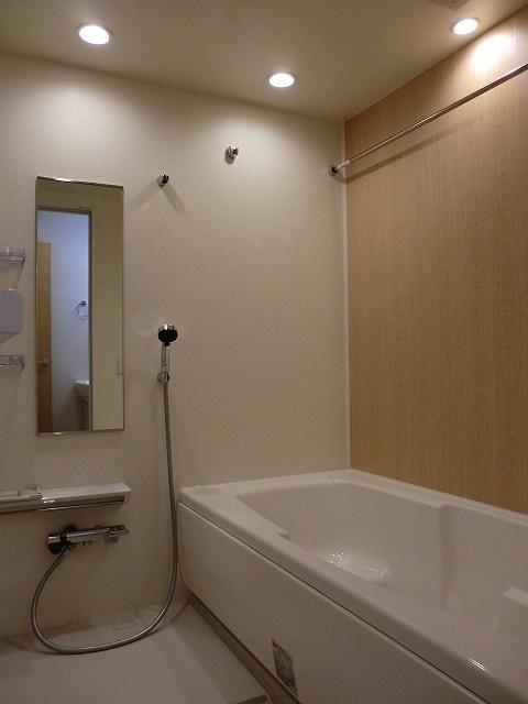 アリエッタ Ⅰ 02010号室の風呂