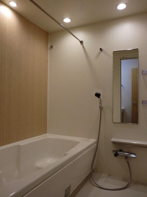 アリエッタ Ⅰ 02020号室の風呂