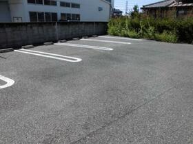 ホルコーラ Ⅰ 101号室の駐車場