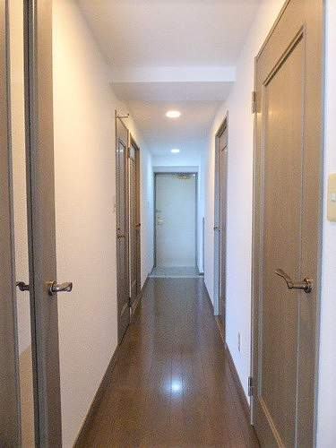ライオンズマンション高崎 502号室の収納