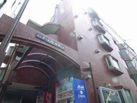 ユースフル笹塚・No.2の外観