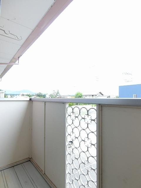 エルディム斉藤 02020号室のその他