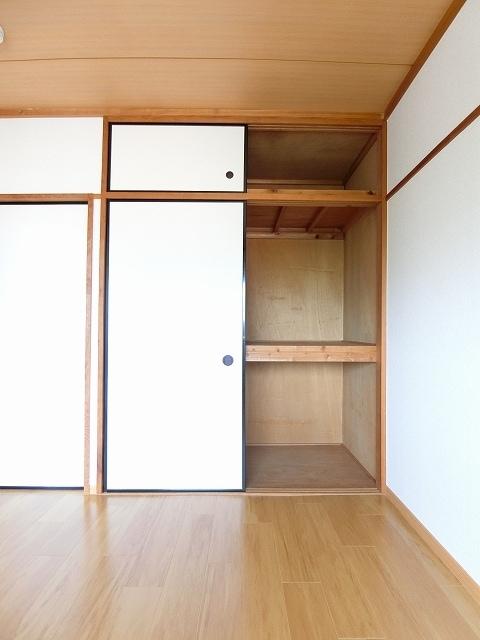 エルディム斉藤 02020号室の玄関