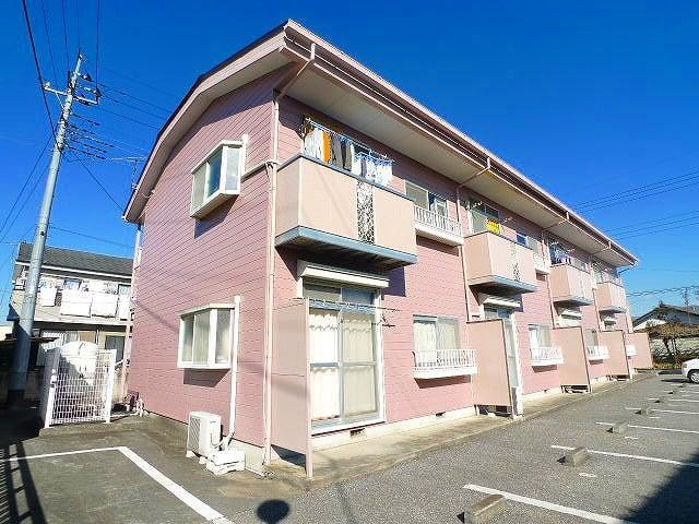 エルディム斉藤 02020号室の外観