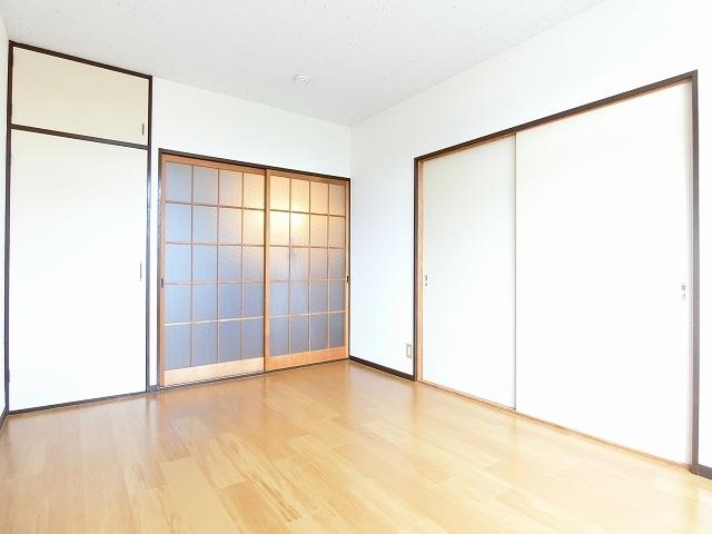 エルディム斉藤 02020号室のキッチン