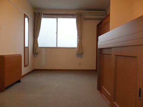 レオパレスレインボードロップス 201号室の景色