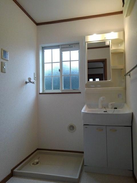ステラヒルズ 01030号室の風呂