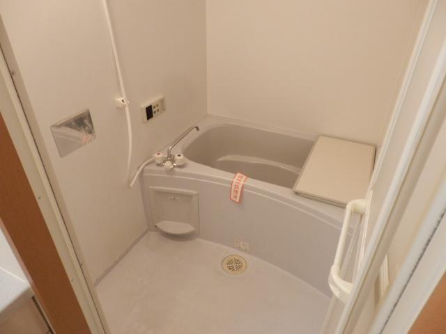 アストラーレ 601号室の風呂