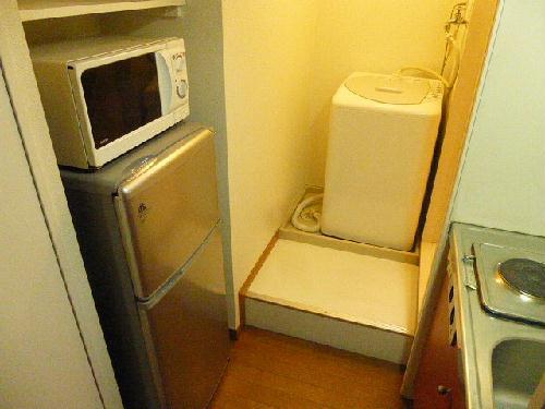 レオパレス天川 108号室のその他