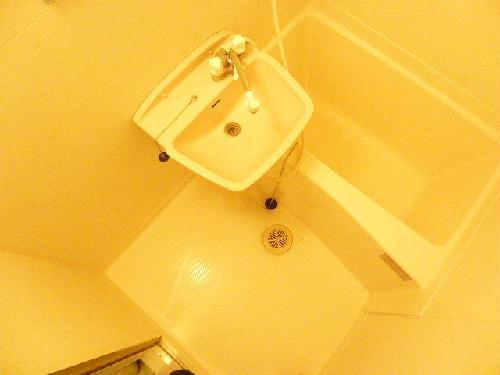 レオパレス天川 108号室の風呂