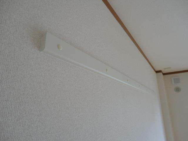 プランドール光円 103号室の設備