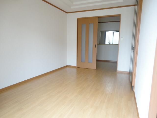 プランドール光円 103号室のトイレ