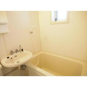 セイワハイム 201号室の風呂