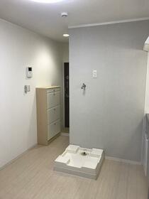 メリディアン笹塚 303号室のその他