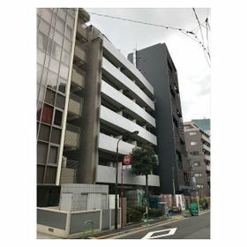 クレアール赤坂(2021.1.31管理終了)外観写真