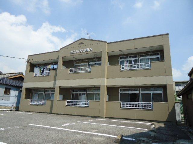 サンハイツ山田A外観写真