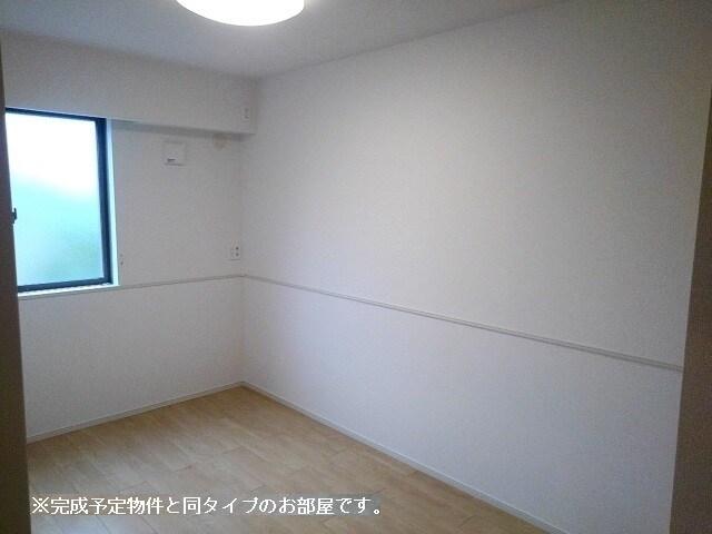グランメゾン碧 01040号室の居室