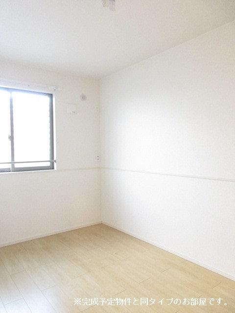 グランメゾン碧 02030号室の居室