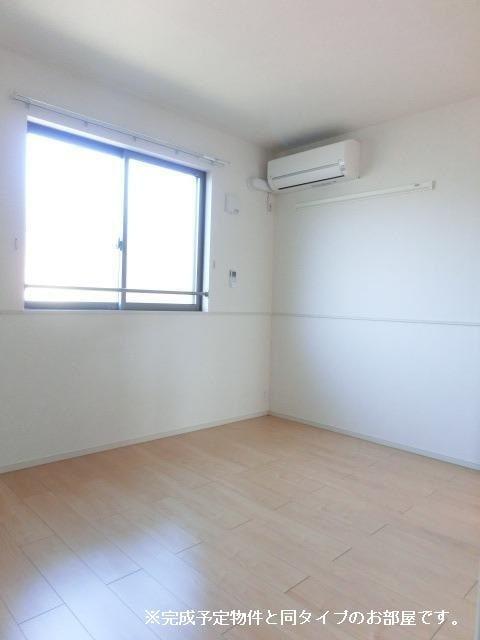 グランメゾン碧 02030号室のその他
