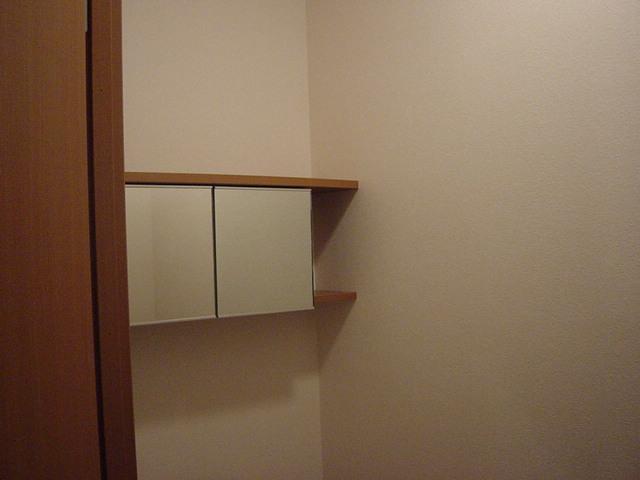 アイフレンド・M 202号室のその他