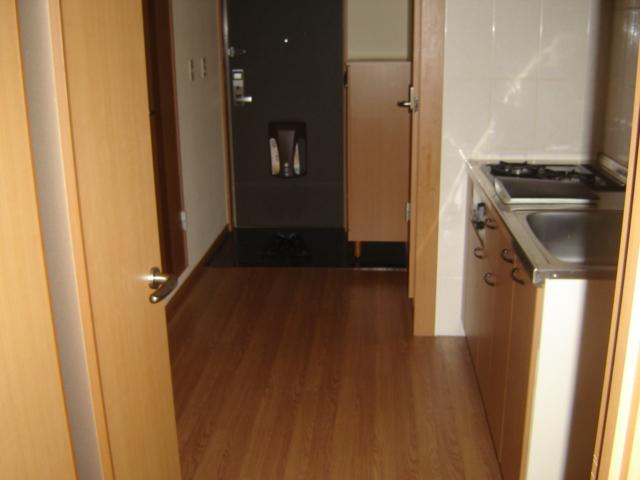 アイフレンド・M 202号室のキッチン