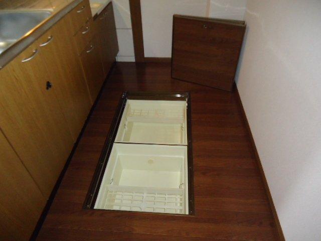 グラン・リーオ伏見 102号室の設備