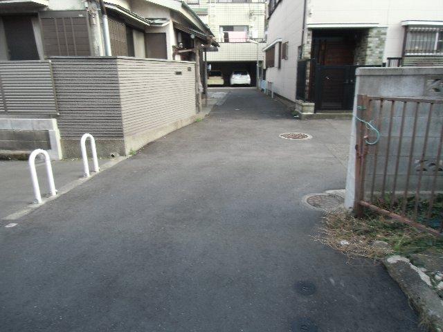 鈴木荘 1-1号室のその他