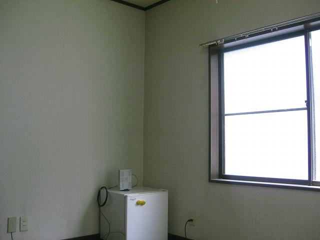 ザ・ホタル A号室の居室