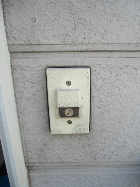 たかせハイツ 201号室のセキュリティ