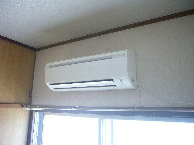 瀬戸アパート 2-2号室の設備