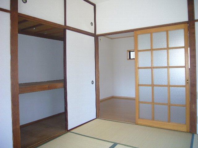 瀬戸アパート 2-2号室のその他