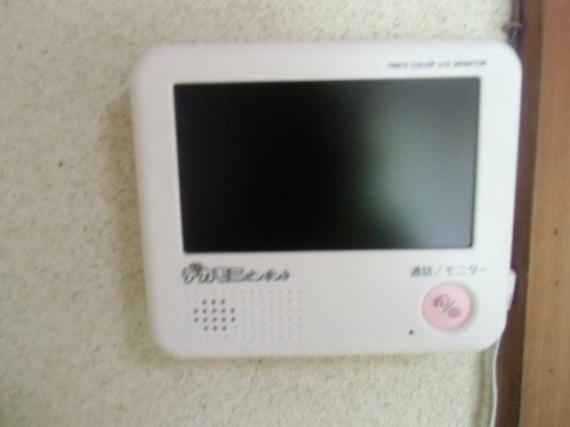 グレーシア横須賀中央 103号室のセキュリティ