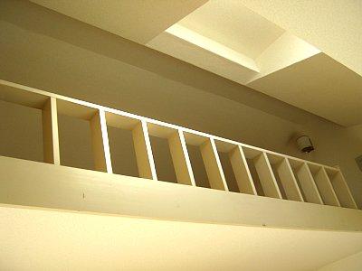 プラザ・ドゥ・セリーズ 103号室の収納