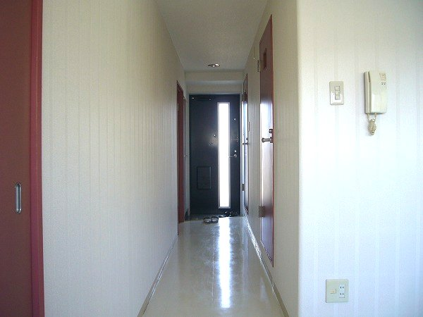 ナヴィール北久里浜 5002号室のその他