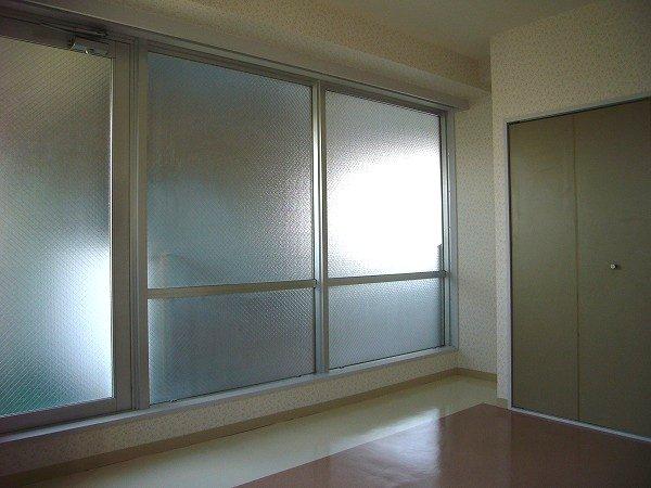 ナヴィール北久里浜 5002号室のリビング