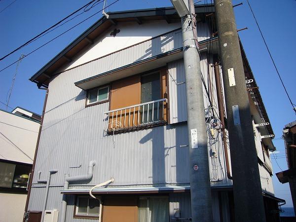嘉山荘外観写真