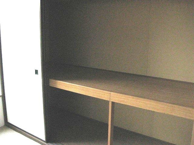 ラ・メゾンK 101号室の設備