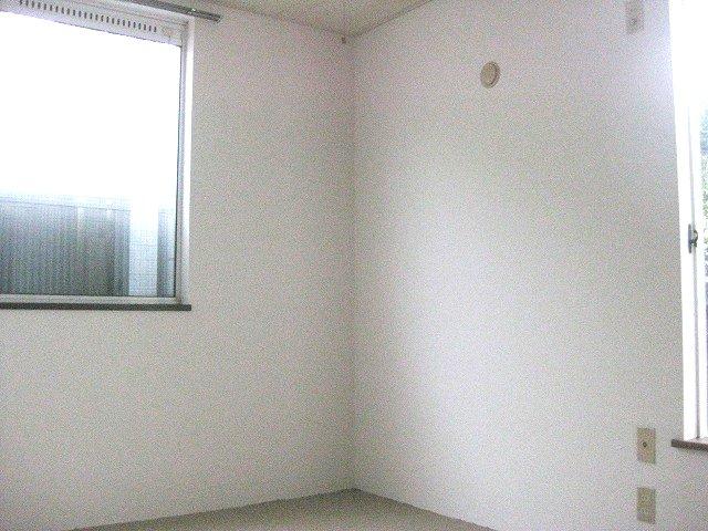 ラ・メゾンK 101号室のベッドルーム