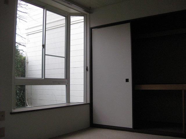 ラ・メゾンK 101号室のリビング
