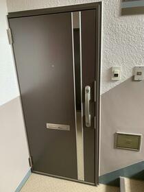 堀之内マンション4階 402号室のその他