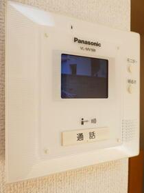 ビラ・リバーサイド多摩川 203号室のセキュリティ