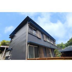 葉山アパートメント038の外観