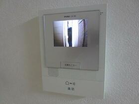 イースタンパレス浦賀 202号室のセキュリティ