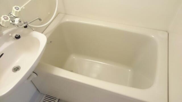アーククロス 01030号室の風呂
