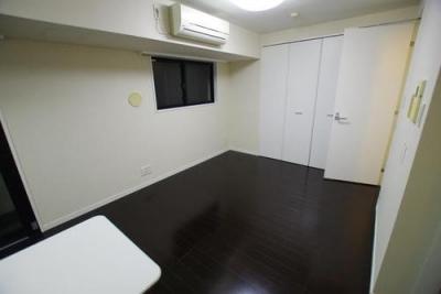 ブライズ東雪谷アジールコート 601号室のベッドルーム