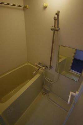 ブライズ東雪谷アジールコート 601号室の風呂